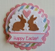 Easter Embellishments