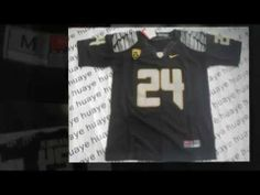 Look at http://made-in-putian.com ,this NCAA FootBall jerseys Oregon Ducks Kenjon Barner 24 Black Jerseys, it with a tackle twill team logo on the front and the play's name and number on the back,  keep you pulling for a Blackhawks victory no matter what the score!