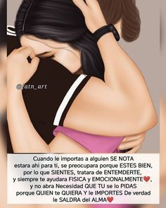 Imágenes de Amor – Celu Celu Drawings For Him, Girly Drawings, Spanish Inspirational Quotes, Spanish Quotes, Amor Quotes, True Quotes, Sad Love, True Love, I Love You Means