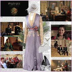 The Ottoman Story: Payitaht Abdülhamid by kokosh on Polyvore featuring polyvore, fashion, style, Gucci, J. Furmani, Shubette, SCARLETT, Rachel, Industrie and clothing
