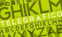 Tipografías gratuitas adecuadas para títulos