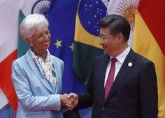 El G20 admite que la desigualdad social lastra el apoyo al libre comercio