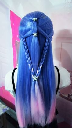 Perfect hairstyle idea