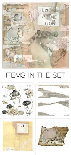"""""""Peeling Back the Layers"""" by extol ❤ liked on Polyvore featuring art"""