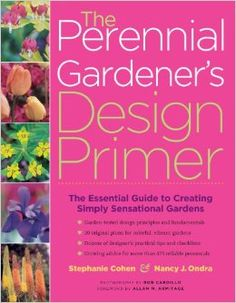 Looking to add a perennial garden to your yard? This guide covers all the basics, from planning to planting, along with planting plans for inspiration and case studies of several real-life  perennial gardens.
