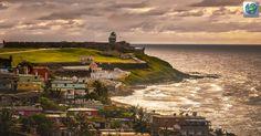 Conoce el Castillo San Felipe del Morro que tiene exhibiciones de artículos de la época de la colonización ✈