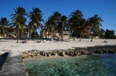 Maria la Gorda - a Socialist Style Resort inCuba - With Husband in Tow