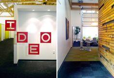 IDEO Office (Palo Alto, USA)