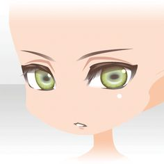 整形 ファビュラスボーイアイズ 緑眼
