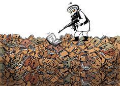 """""""Taliban"""", Doaa Eladl (Egypt)"""