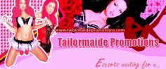 Get the excellent Singapore escort service in Singapore with tailormaidepromotions.com. We only offer the most exclusive, discreet and best Singapore Escorts.