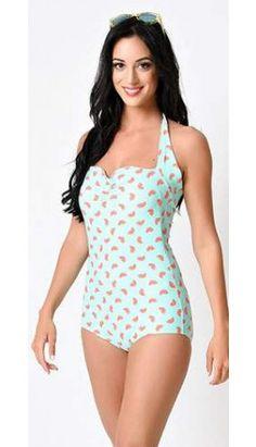 918cec2d8a50f 26 Best VACAY images | Vintage swimsuits, Retro bathing suits, Retro ...