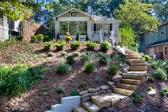 Curb Appeal Ideas: Landscaping Before-and-Afters | Landscaping Ideas and Hardscape Design | HGTV