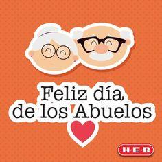 Día de abuelos