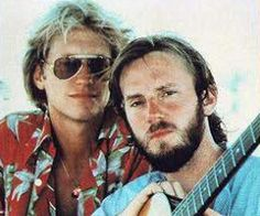 Ventura Highway, America Band, America Images, Pink Photo, Rock Bands, Mens Sunglasses, Music, Childhood, Entertainment