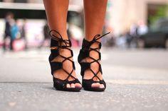 zara sandals <3