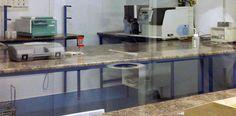 Laboratorio Jiménez y Medina laboratorio de control físico-químico
