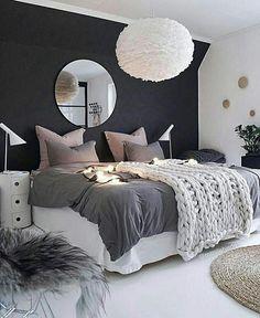 Déco d'une chambre canon bedroom