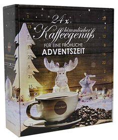 Weihnachtsgeschenke Lebensmittel.Niederegger Adventskalender Nougat 1er Pack 1 X 500 G