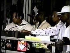 'Rare' Coxsone Sound 1986: Supercat, Nitti Gritti, Nicodemus, Eek a mouse, Frankie Paul. Brixton 86 - YouTube