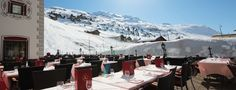 Terrace at the Sporthotel Lorünser in Zürs am Arlberg © Elisabeth Jochum Travel Information, Plan Your Trip, Austria, Mount Everest, Travel Guide, Terrace, Hotels, Spa, City