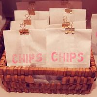 #food #favors #picnic