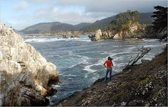 36 Hours in Carmel-by-the-Sea - NYTimes.com