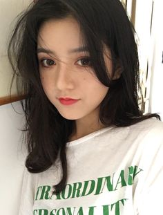 The GAPS Diet Can Supposedly Cure Illnesses Like Anxiety and Depression—however Does It Work? Korean Girl, Asian Girl, Cute Girls, Cool Girl, Pretty Girls, Girls Selfies, My Hairstyle, Girl Inspiration, Ulzzang Girl
