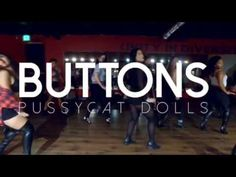 "Thank you for watching my ""Buttons"" #PUMPFIDENCE class video!! I thought I'd bring back an oldie but a goodie!! I absolutely loved choreographing and teachin..."