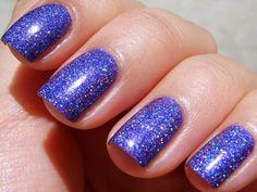 want this nail polish!