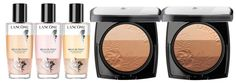 Lancome Summer Bliss Makeup Collection for Summer 2016 Belle de teint- silky, smooth bronzer that adds instant color, shimmer and healthy glow to skin.