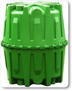 Nigels Eco Store Herkules Water Tank