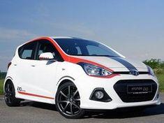 Hyundai Sport: City-Flitzer im Trainingsdress Hyundai Suv, New Hyundai, Casablanca, Santa Fe, Car Audio Installation, Car Audio Systems, Sports Models, Racing Stripes, Auto News