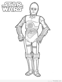 Star Wars Coloring Pages free. The presence of droids or robots supporting human activity in Star Wars Saga, often invites laughter. In addition to being worried, they also have a l. Bb8 Star Wars, Star Wars Fan Art, Star Wars Stencil, Star Wars Coloring Book, Cartoon Coloring Pages, Disney Coloring Pages, Coloring Sheets, Colouring, Star Wars Tattoo