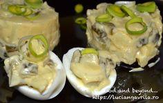 Cartofi cu maioneză Meatless Recipes, Salads