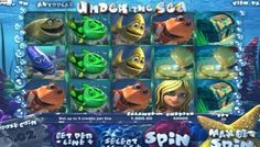 #UnderTheSea video slot is a 5 reel game with 30 pay-lines. It has features such as #freeSpins, wilds, scatters, multipliers, and a #bonus round to increase winning chances.  This amazing new slot is released by #BetSoft with an exciting theme is similar in concept to a #Disney movie.