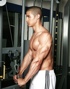 A BEGINNER'S GUIDE TO BODY BUILDING TRAINING