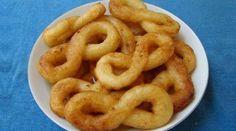 « Buñuelos » les donuts cubains du nouvel an