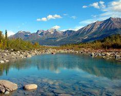 Alaska   Alaska Camping Trips, Camping In Alaska, Alaska Camping Package ...