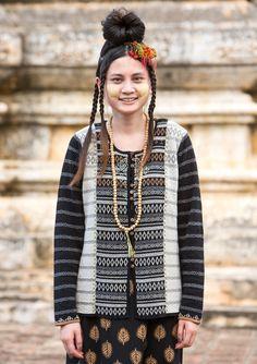 Thanaka & Sooni – GUDRUN SJÖDÉN – Kläder Online & Postorder - linen and cotton cardigan