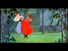 Sleeping Beauty - Walt Disney Full Movie -.mp4. About 1 hour and 15 min,