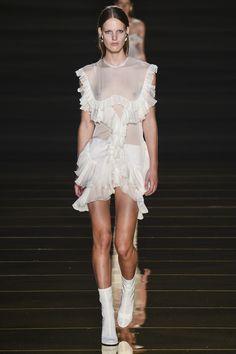 Francesco Scognamiglio Spring/Summer 2016 Ready-To-Wear Collection   British Vogue