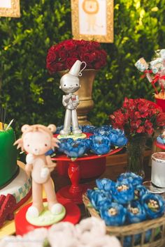 Encontrando Ideias: Festa Magico de Oz!!