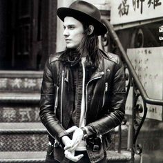 Pintrest: @Loveamarie88 >> James Bay