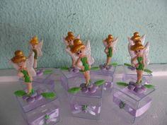Zoom · Mini Garrafinha Sininho/Tinker Bell