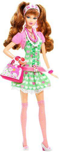 Barbie Doll My Melody New Mattel,http://www.amazon.com/dp/B00133M952/ref=cm_sw_r_pi_dp_r52gtb16ARKFT982