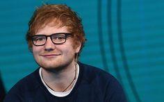 I Was An Unfortunate Looking Kid: Ed Sheeran