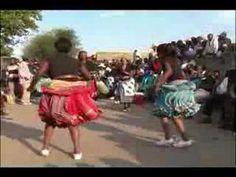 South African Music (Uya kwini ka rose remix)