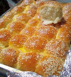Greek Recipes, Desert Recipes, Cooking Time, Cooking Recipes, The Kitchen Food Network, Types Of Bread, Aesthetic Food, Food Network Recipes, Macaroni And Cheese