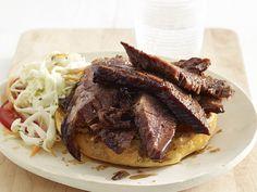 Slow-Cooker Brisket Sandwiches Recipe : Food Network Kitchen : Food Network - FoodNetwork.com